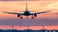 Fluggesellschaften müssen über Änderungen des Flugtermins informieren