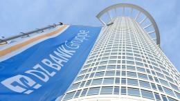 DZ Bank und Helaba verschieben Dividende