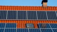Die Solaranlage auf dem Hausdach lohnt sich immer noch