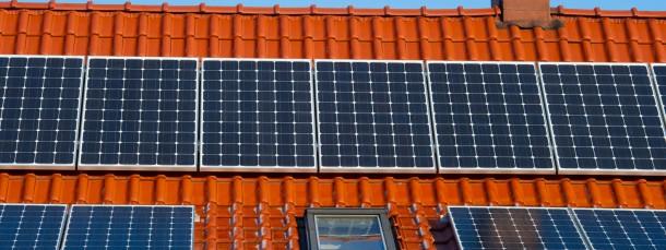Die Förderung von Photovoltaikanlagen wird weiter reduziert
