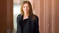 Alexandra Niessen-Ruenzi ist Professorin für Allgemeine Betriebswirtschaftslehre an der Universität Mannheim.