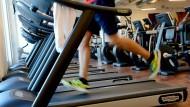 Kündigen beim Fitness-Studio