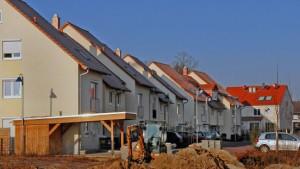 Offensive der Bausparkassen mit Wohn-Riester
