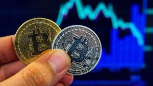 Bitcoin-Kurs nähert sich der Marke von 10.000 Dollar