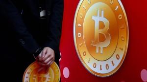 Bitcoin durchbricht Marke von 5000 Dollar
