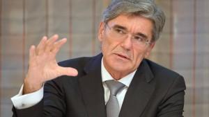 Siemens will von Fracking in Amerika profitieren