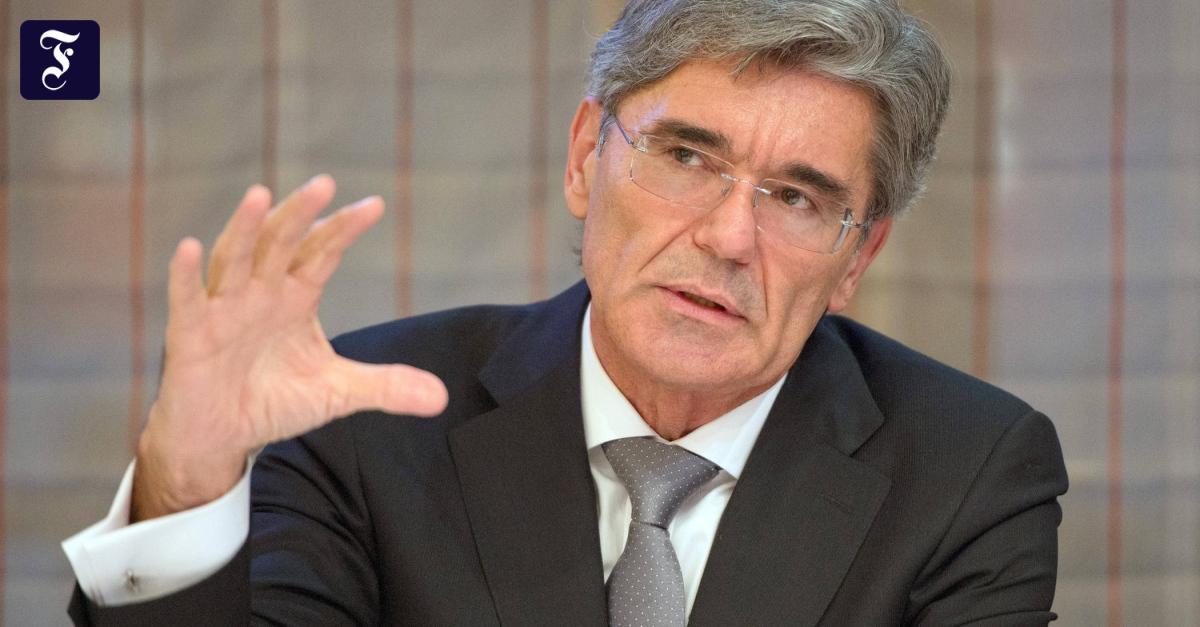 Siemens Nachrichten Aktuell