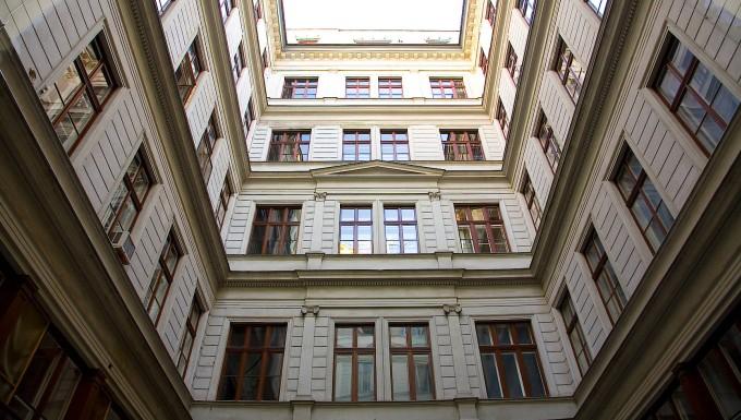 Schöner Wohnen in Österreich: Von der Förderung profitieren oft die Falschen.