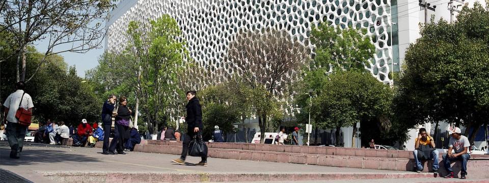 Beautiful Smog In Der Stadt: Wie Sich Dicke Luft Dünne Macht