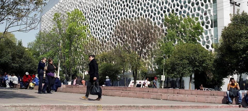 Smog In Der Stadt: Wie Sich Dicke Luft Dünne Macht