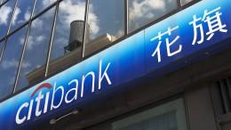 Citigroup wieder mit Milliardengewinn