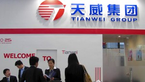 Neue Finanzkrise könnte aus China kommen