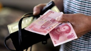 Chinas Yuan wird jetzt offiziell zur Weltwährung