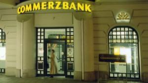 Für Banken verlieren Garantien an Bedeutung
