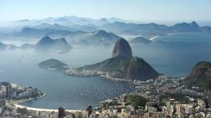 Zinsen und Real locken nach Brasilien