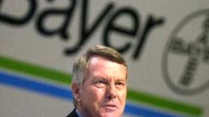 Wehe dem, der Bayer hält