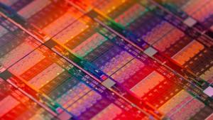 Intel schlägt Gewinnerwartungen und enttäuscht mit Ausblick