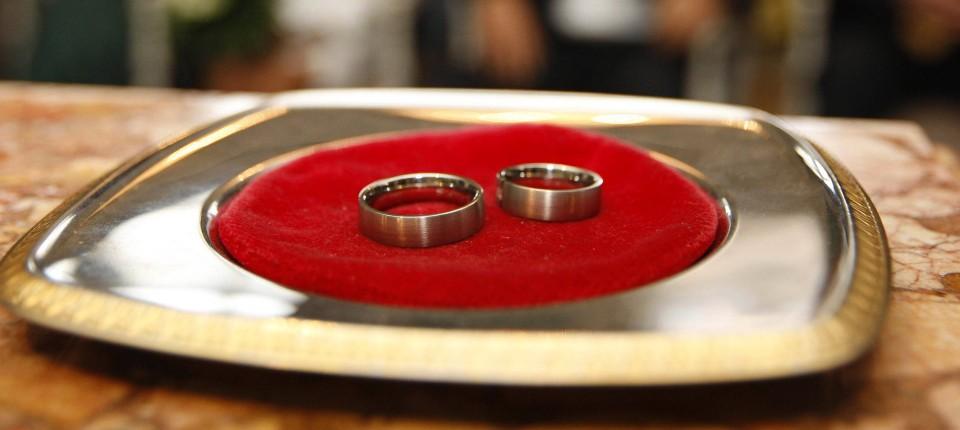 Feier Und Scheidung Die Kosten Der Hochzeit Meine Finanzen Faz
