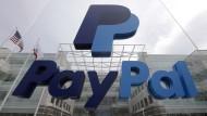 Neue Paypal-Aktie ist kein Schnäppchen
