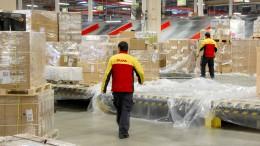 Post liefert keine Pakete mehr nach China