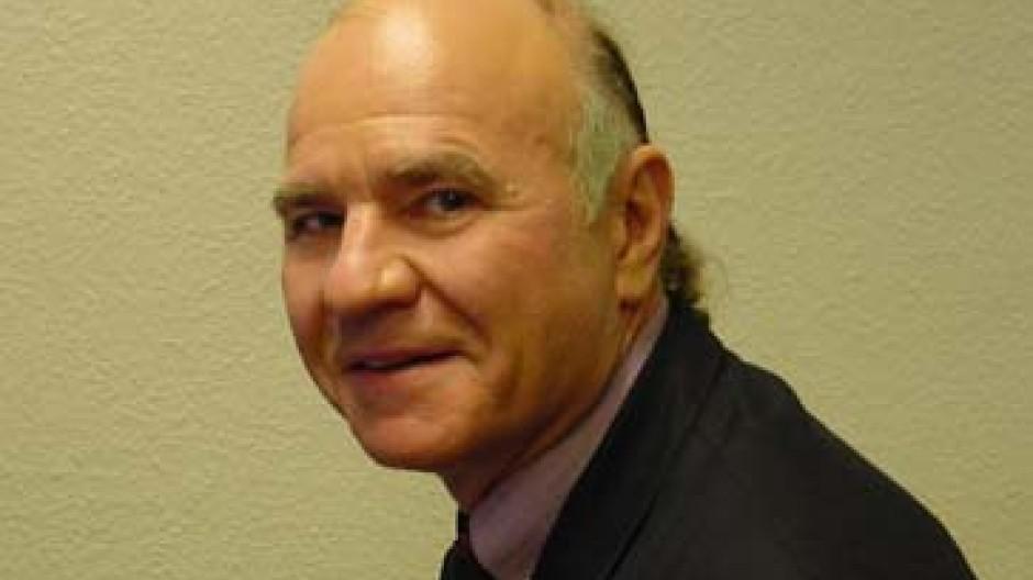 Glaubt an die Märkte im Osten: Marc Faber