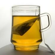 Abwarten und Tee trinken, aber lieber einen ohne Schadstoffbelastung.