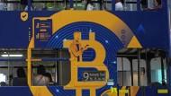 China setzt Bitcoin weiter unter Druck