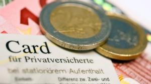 Drei Euro werden für die Beitragserhöhungen nicht reichen.