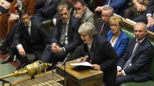Dax legt nach Brexit-Abstimmung zu