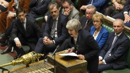 Anleger nach Brexit-Abstimmung gelassen