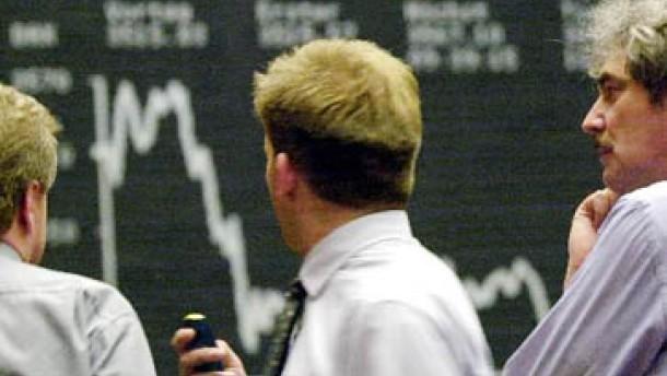 Aktienrückkäufe passen nicht zu Wachstumsunternehmen