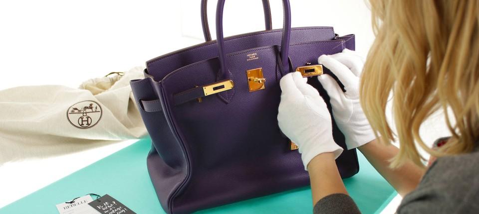 Second Hand Im Trend Luxus Zum Halben Preis