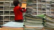 Ende des Papierkriegs bei der Steuererklärung