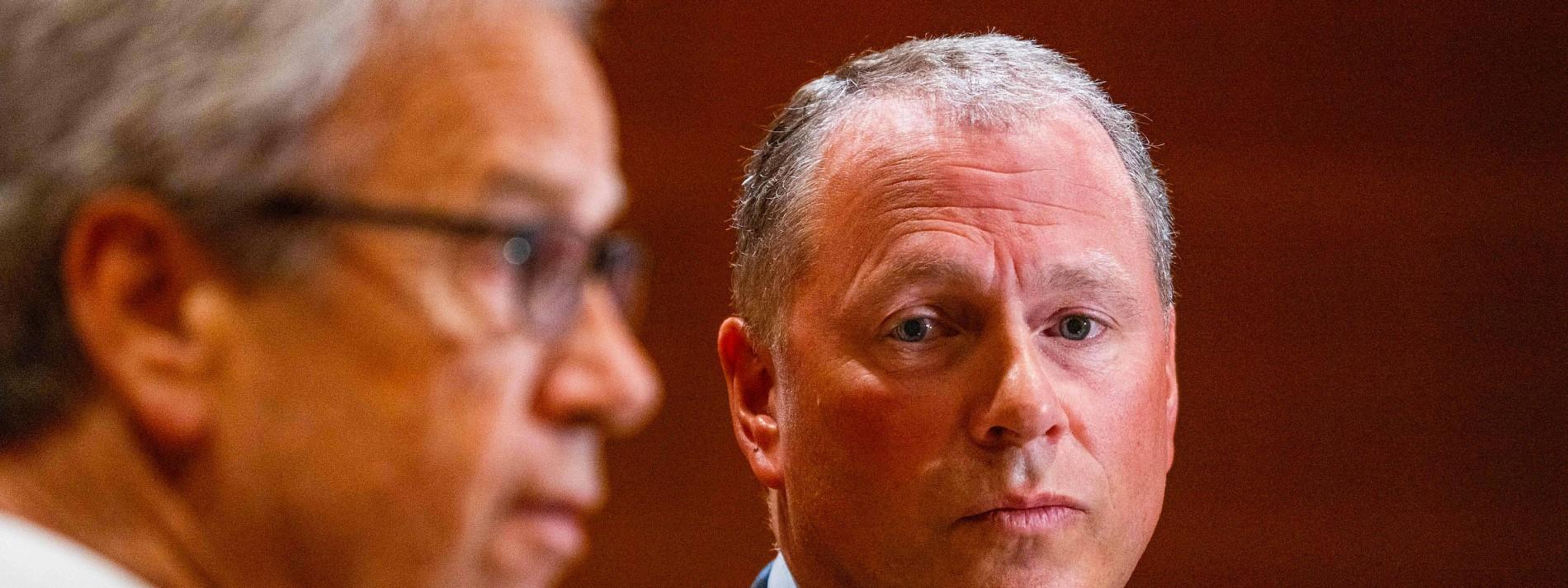 Hedgefonds-Star an der Spitze von Norwegens Ölfonds
