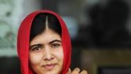 Malala Yousafzai wird mit dem Friedensnobelpreis geehrt