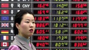Südkoreas Regierung will starken Won bremsen