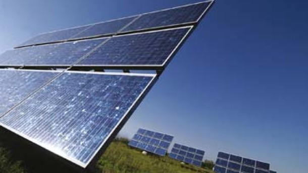 Photovoltaik Aktien