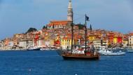 EU-Kommission kritisiert Reformmangel in Kroatien