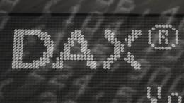 Dax steuert auf 14.000 Punkte zu