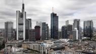 Vage Fusionsfantasie treibt Bank-Aktien