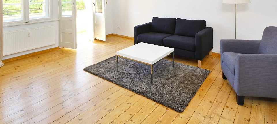 Wohnknigge: Welcher Teppich Passt Ins Haus?