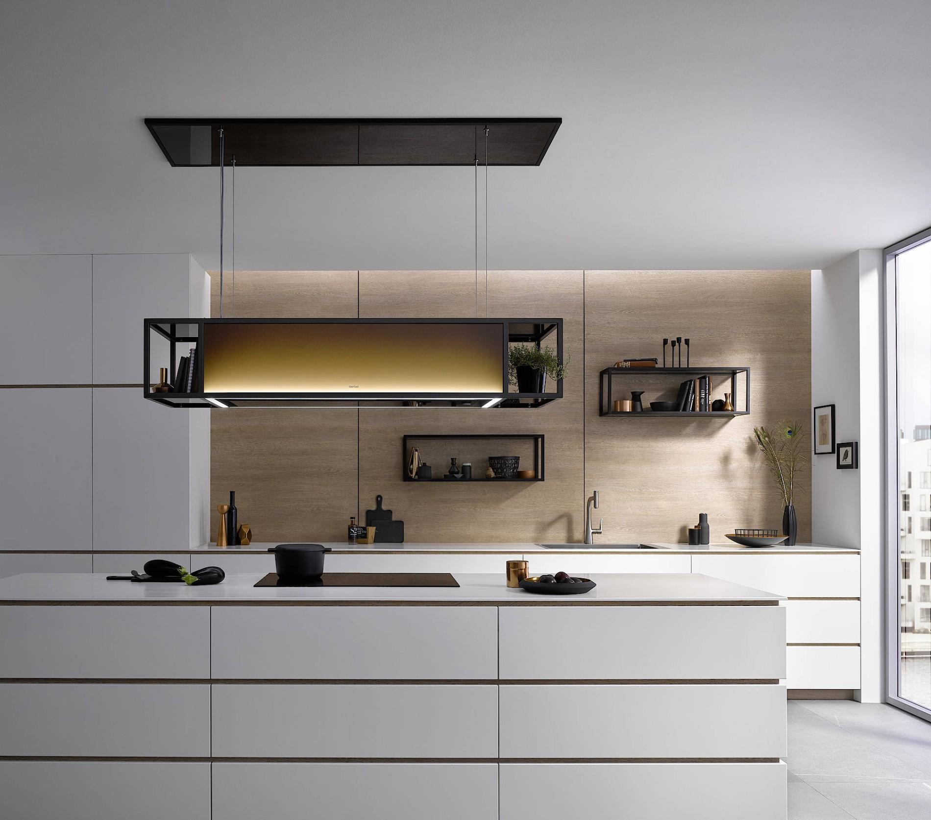Living Kitchen in Köln zeigt die neusten Küchentrends 15