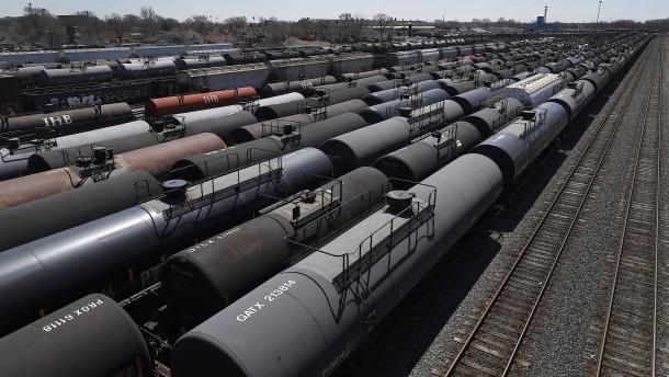 """""""Erholung am Ölmarkt in zweiter Jahreshälfte"""""""