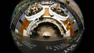 Neuer Schwung für europäische Finanzsteuer