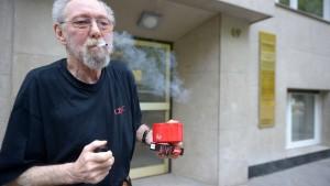 Rauchendem Mieter darf fristlos gekündigt werden