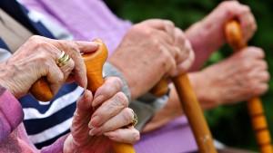 Wie finden die Deutschen die Rentenreform?