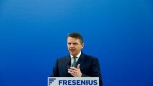 Was kommt auf Fresenius zu?