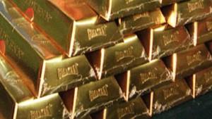 Goldpreis könnte nach oben ausbrechen
