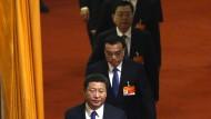 Chinas Staatsmedien befeuern die Aktienkurse