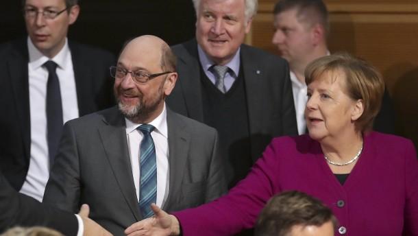 Deutschland wartet weiter